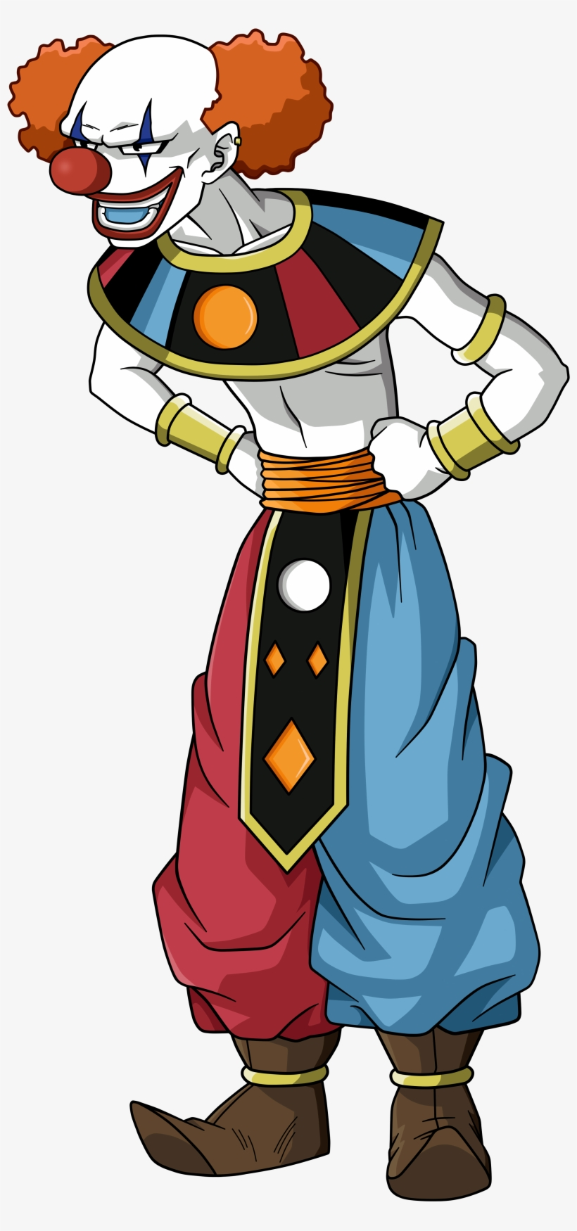 Vermouth Dragon Ball Super Png Png Image Transparent Png Free