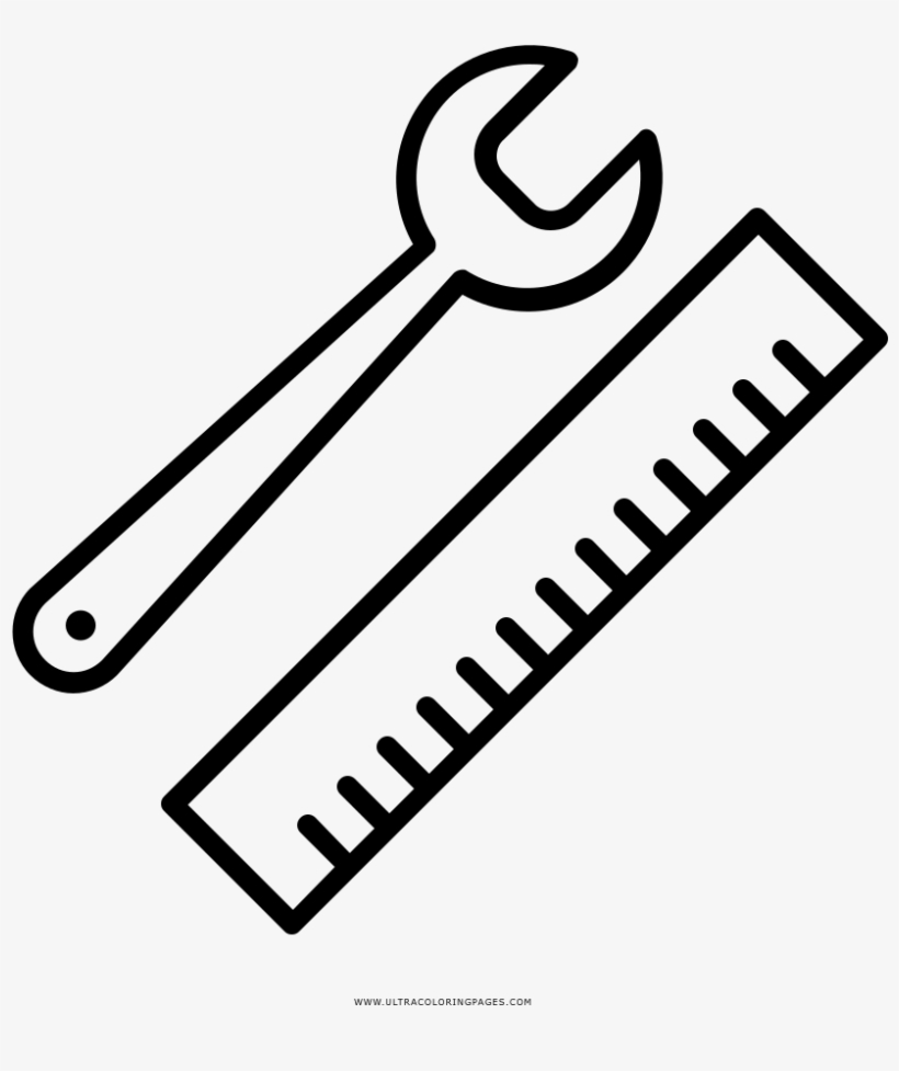 Flatware Coloring Pages - Ultra Coloring Pages | 977x820