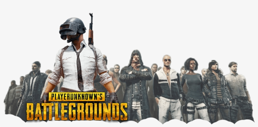 Pubg Character: 99+ Playerunknown S Battlegrounds Png Images Free Download