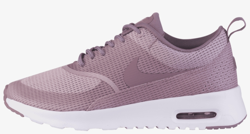 size 40 a9b86 4a0b0 Nike Wmns Air Max Thea Textile Plum Fog   Purple Smoke - Nike, transparent  png
