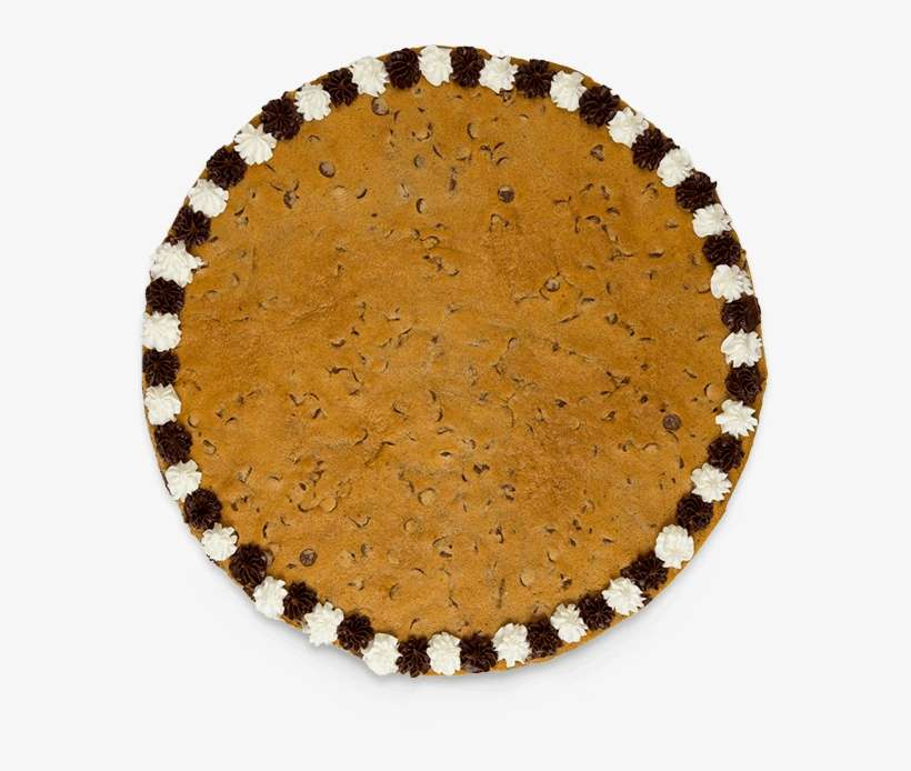 Cookie Cake PNG Image