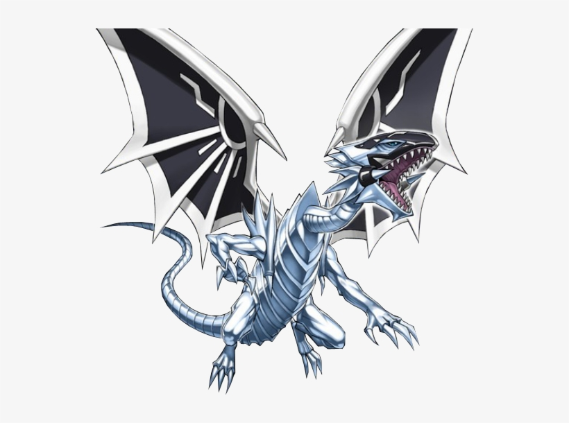 Free Coloring Pages Yu Gi Oh Malefic Blue Eyes White Dragon Png Image Transparent Png Free Download On Seekpng