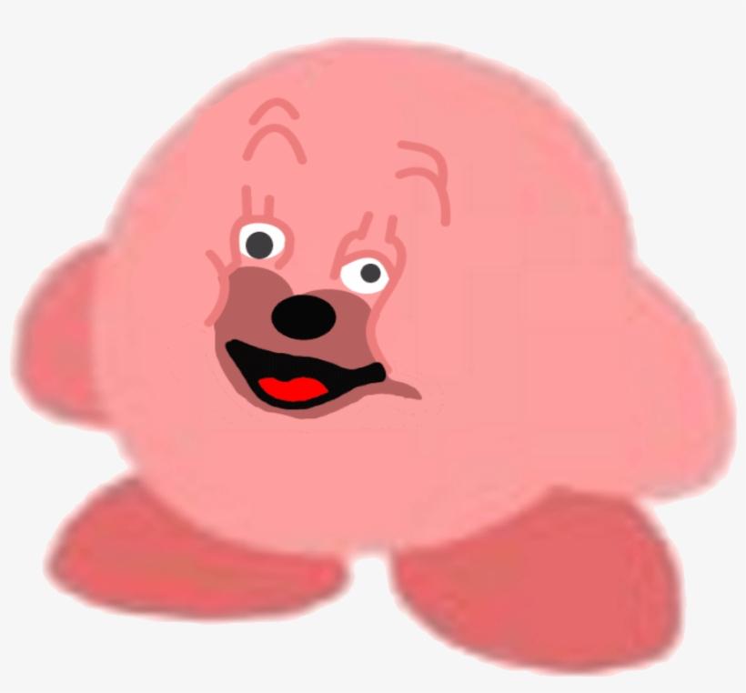 Polandkirby - Kirby Emoji Discord PNG Image | Transparent
