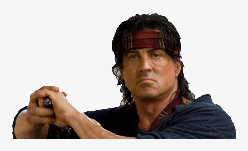Rambo series download