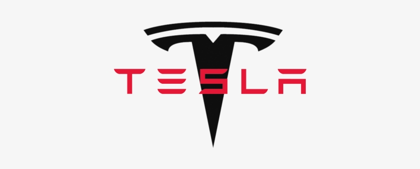 Tesla Png Logo - Transparent Background Tesla Logo@seekpng.com