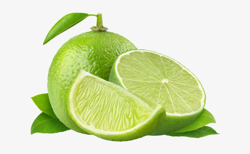 Lemon Vector Key Lime - Lemon Png@seekpng.com