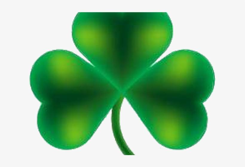 Irish Flag Shamrock Png