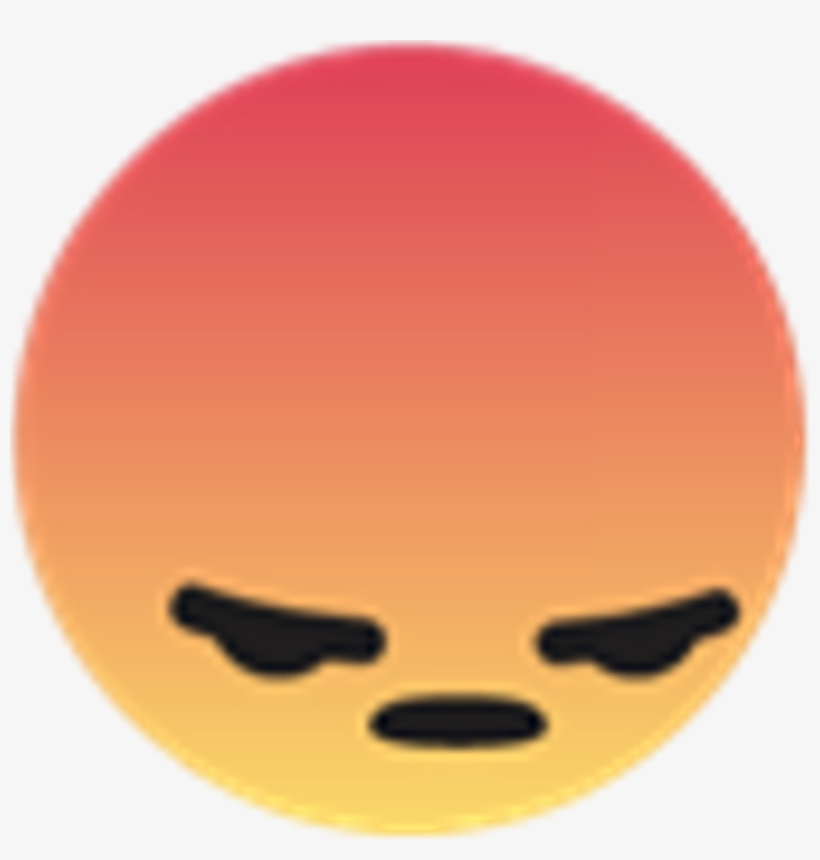 Facebook Angry Emoji Png The Emoji Facebook Reactions Png Png