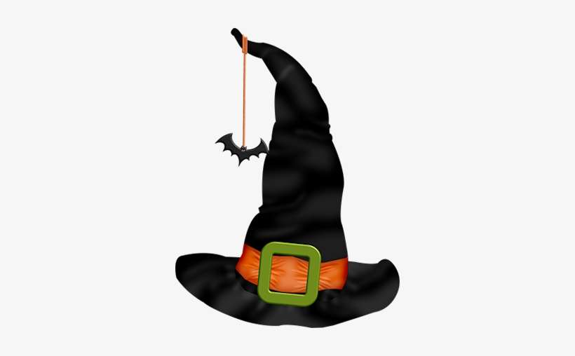 A Halloween Day Halloween Witch Hat Clipart Png Image Transparent Png Free Download On Seekpng