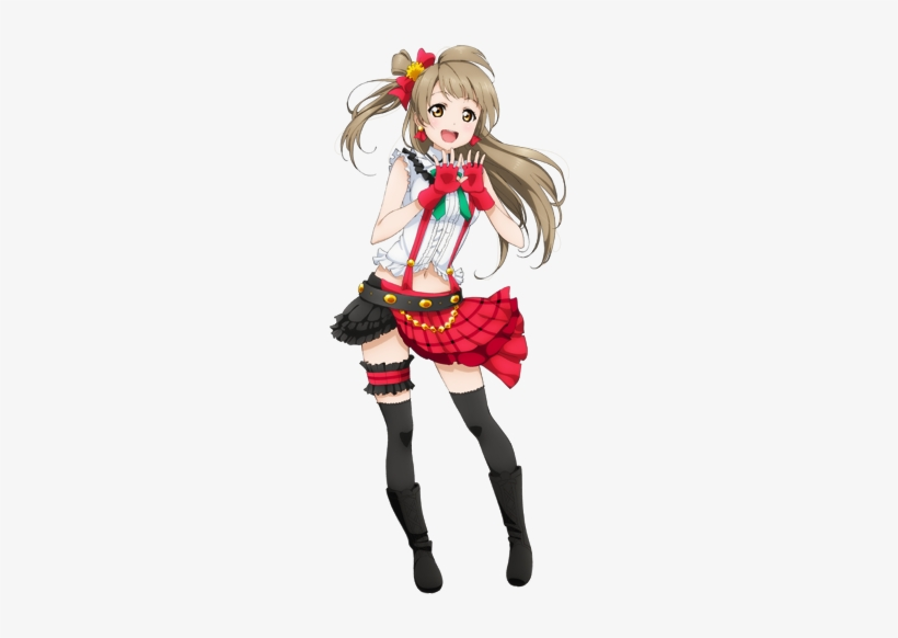 Minami Kotori Character Profile Love Live Kotori Png Png Image