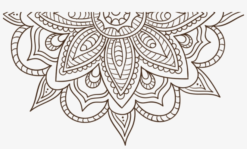 Easy Adult Coloring Pages