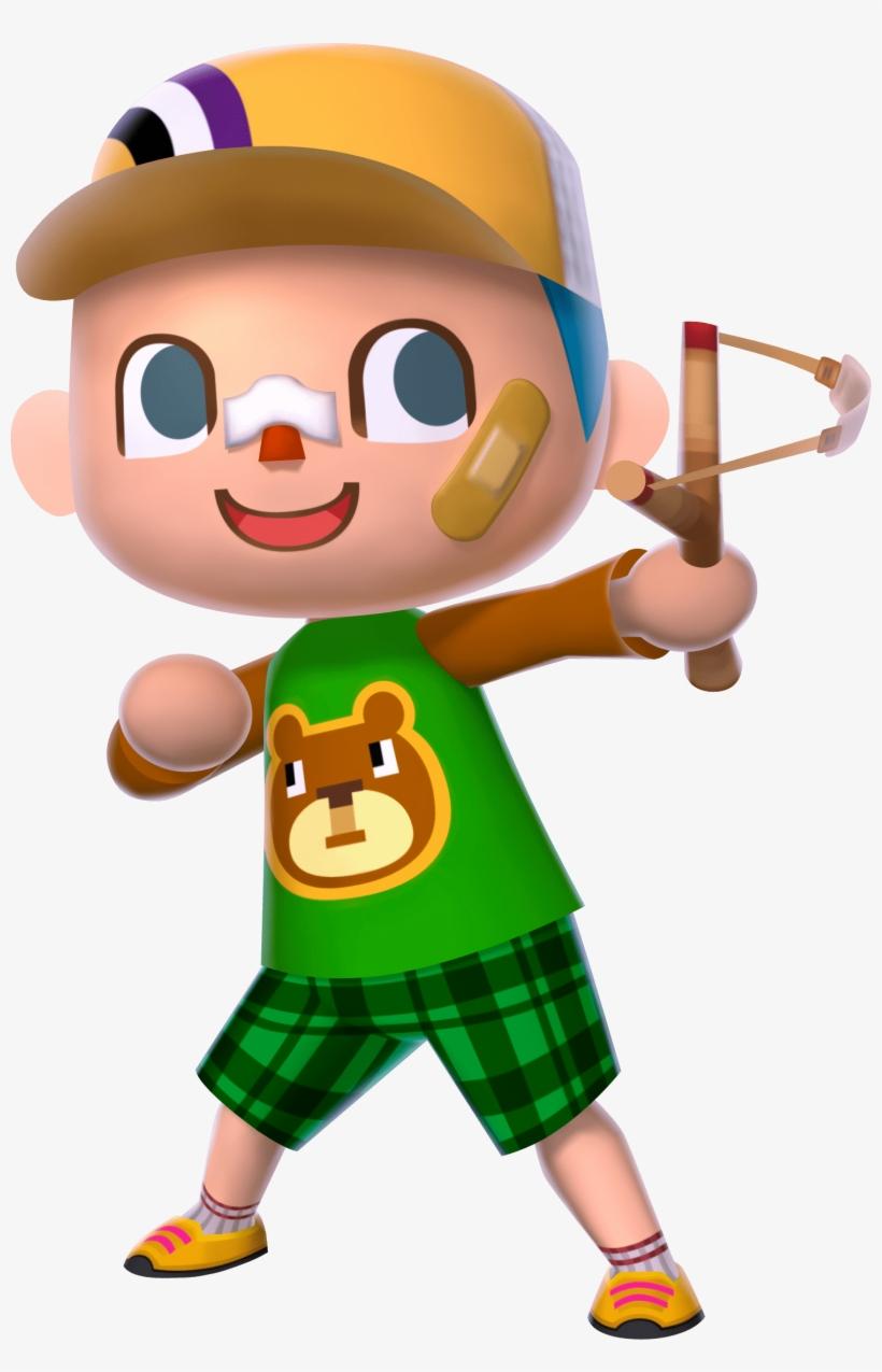 15 Animal Crossing Villager Png For Free On Mbtskoudsalg Animal