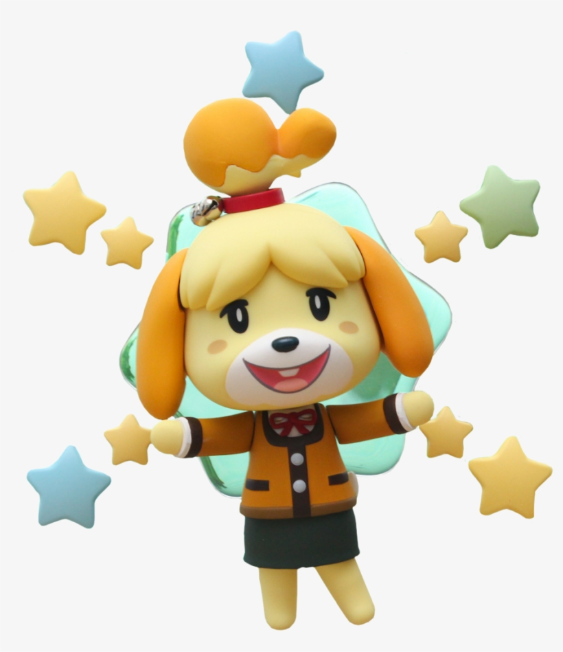 Animal Animal Crossing New Leaf Png Image Transparent Png