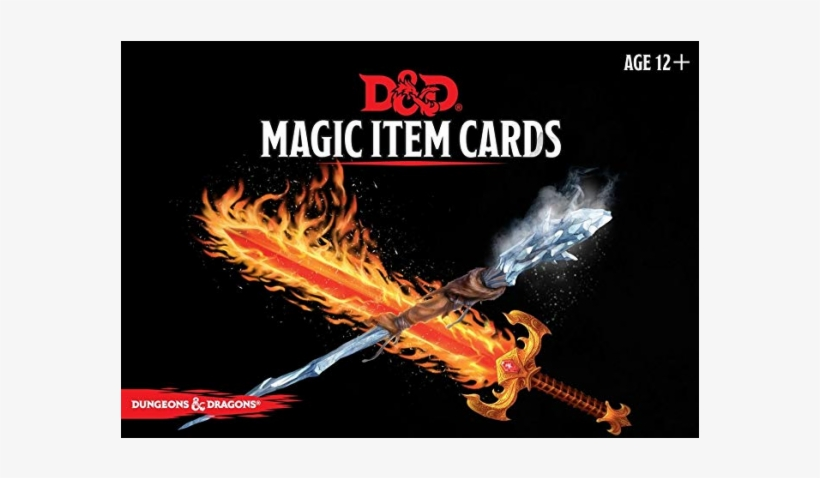 Magic Item Cards PNG Image | Transparent PNG Free Download on SeekPNG