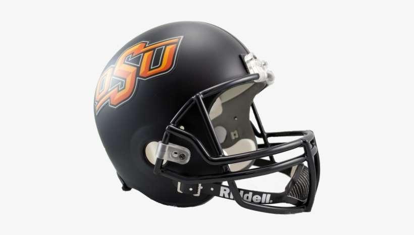 0eb01066b Oklahoma State Cowboys Ncaa Replica Full Size Helmet - Missouri Tigers Full  Size Replica Football Helmet