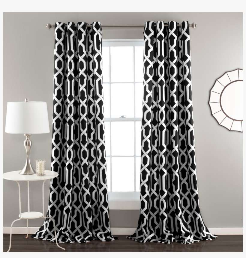 Curtains Png Edward Window Curtain Set
