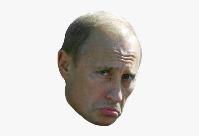 Msm On Putin Vladimir Putin Sad Face Png Image Transparent Png Free Download On Seekpng