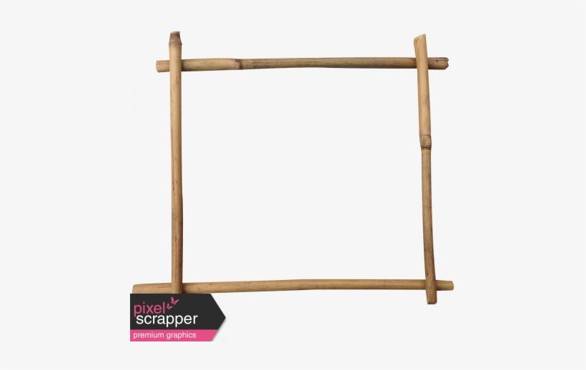Bamboo Frame Png@seekpng.com
