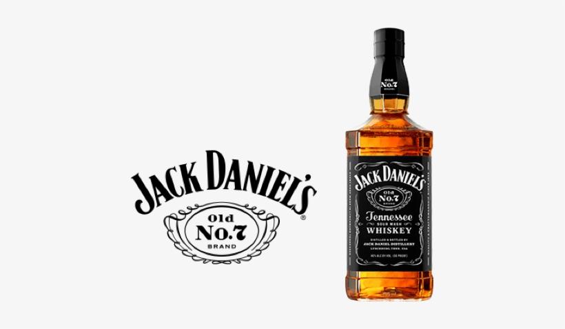 Jack Daniel S Tennessee Whiskey Jack Daniels Logo Png Png Image Transparent Png Free Download On Seekpng