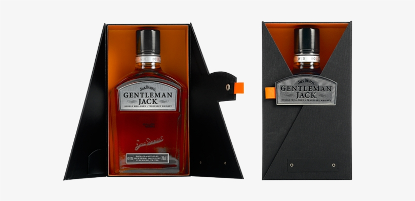 Gentleman Jack Gift Set Uk Gift Ftempo