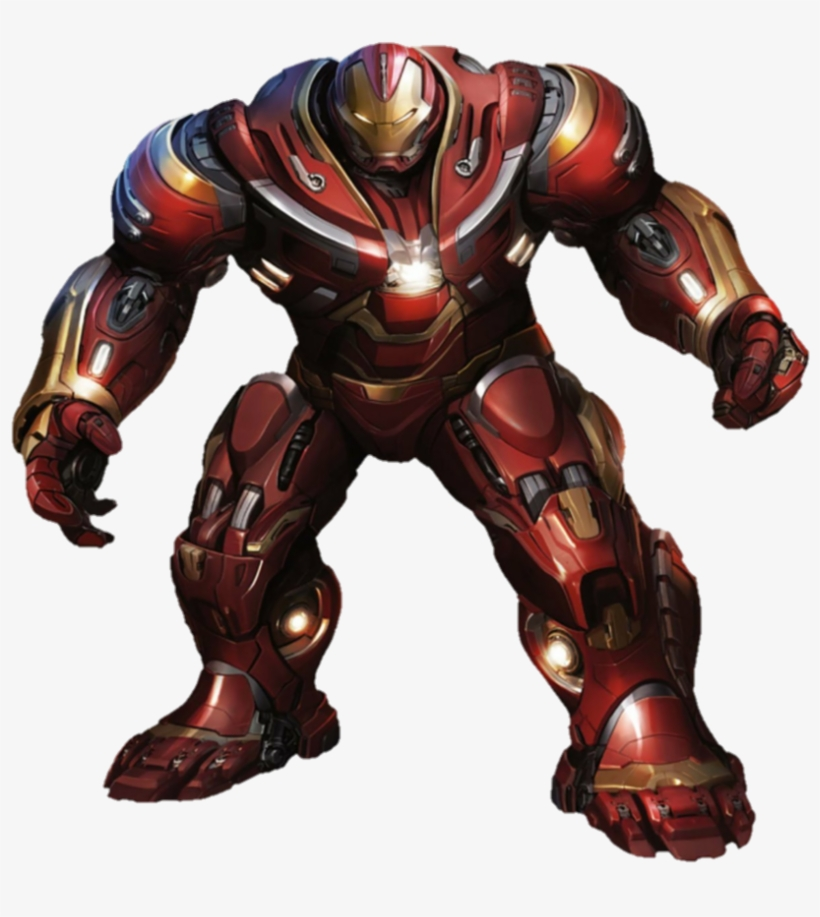 Iron Man Armor (earth-199999) From Avengers Infinity - War
