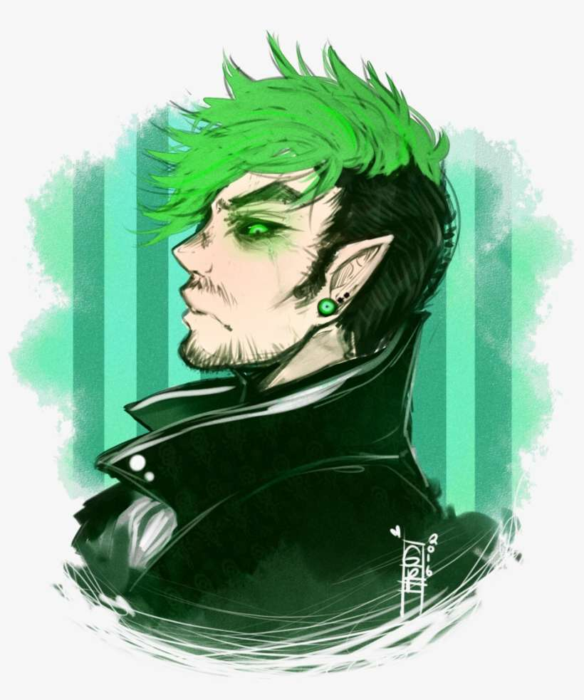 Antisepticeye By Gooberoo On Deviantart - Antisepticeye X