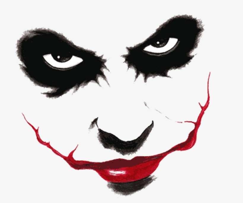 Roblox Joker Face Graphic Freeuse Download Joker Face Clipart Joker Png Png Image Transparent Png Free Download On Seekpng