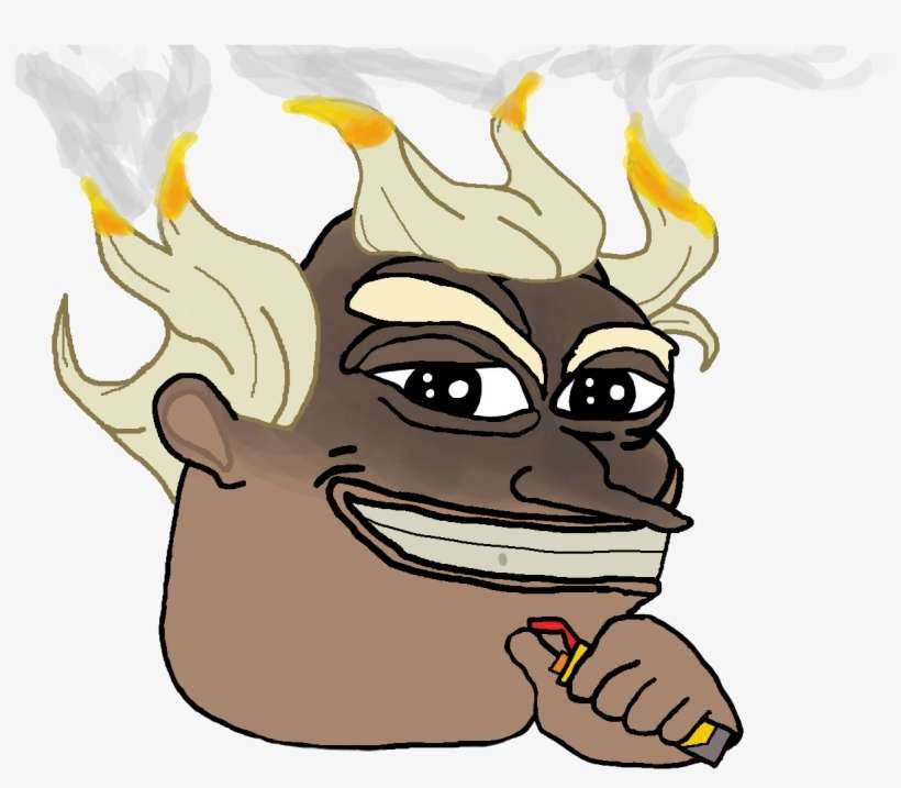 Another Rare Overwatch Pepe, Do Not Copy - Overwatch Pepe