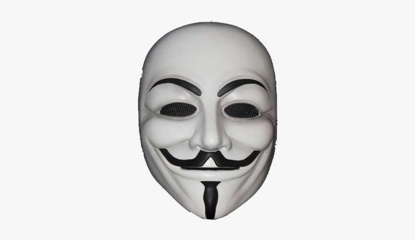 Anonymous Mask Png Hd Picsart Joker Face Png Png Image