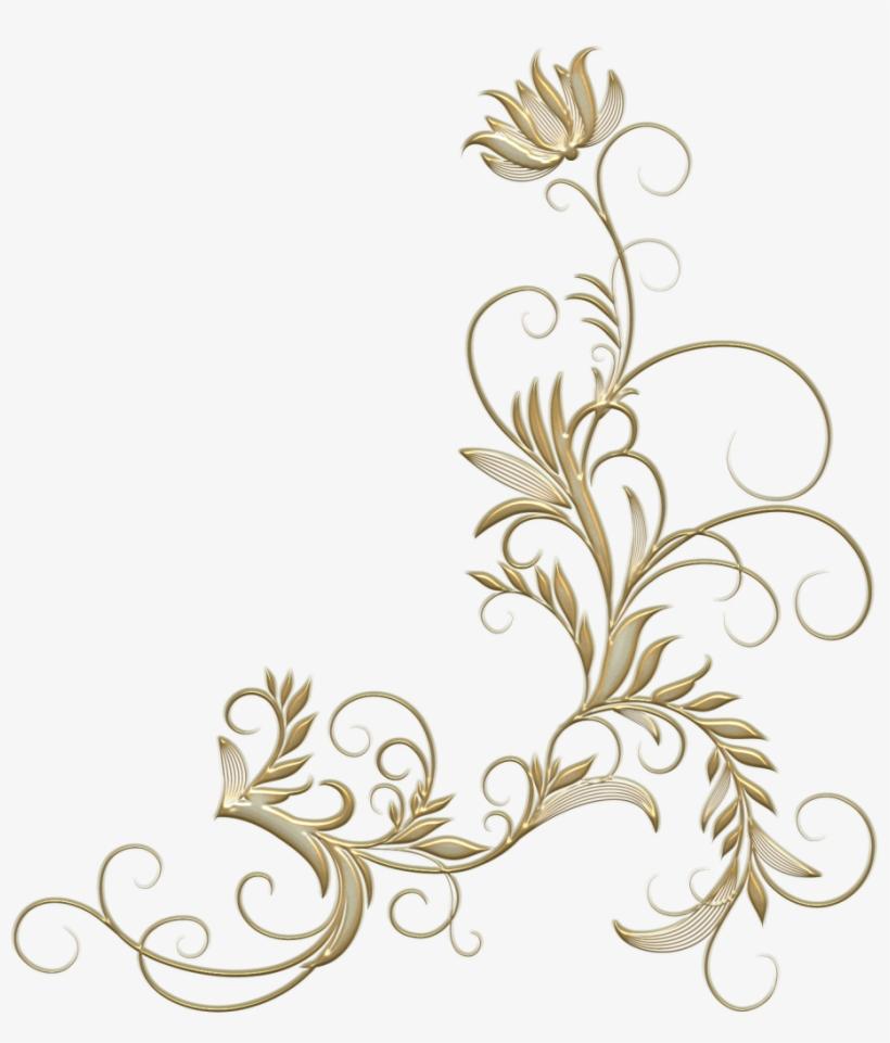 golden floral border pic golden floral borders image Poetry Border Clip Art golden floral border pic golden floral borders