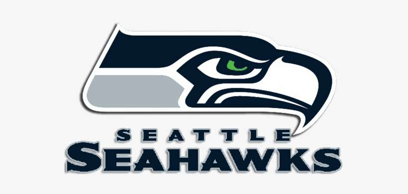 Seattle Seahawks Png Transparent Image Seattle Seahawks Logo 2018 Png Image Transparent Png Free Download On Seekpng