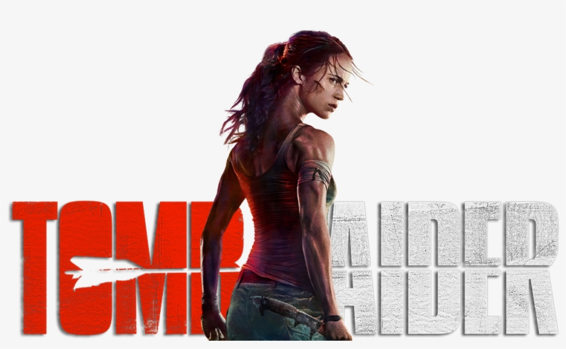 Lara Croft Tomb Raider 3 Movies Collection 720p Dual Tomb Raider