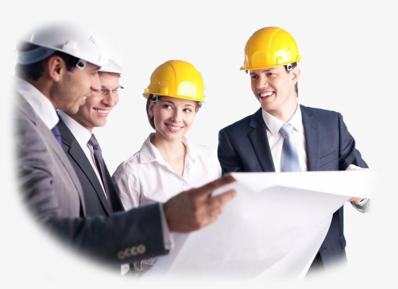Equipo De Trabajo Ingenieros PNG