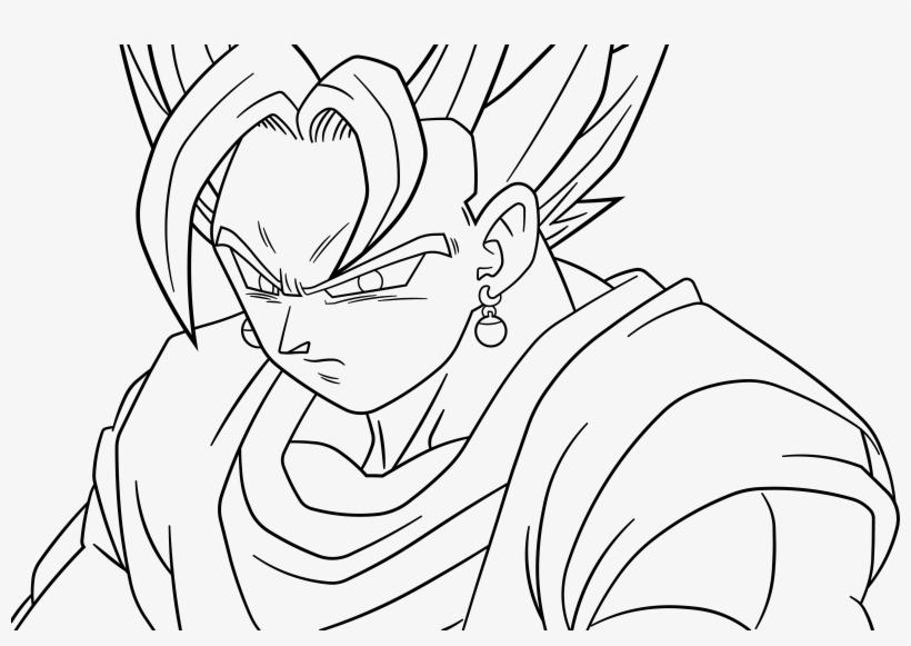 Goku Ultra Instinto Para Colorear Slubne Suknie Info