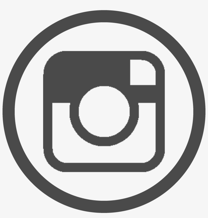 Instagram Logo Png Png Round Instagram White Logo Png Image Transparent Png Free Download On Seekpng