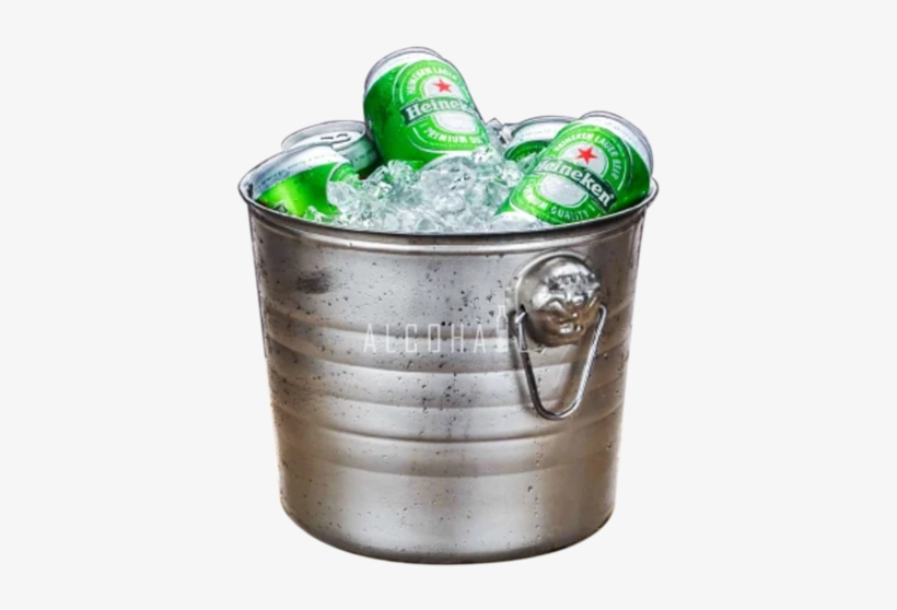 Beer Can Bucket Png Image Transparent Png Free Download On Seekpng