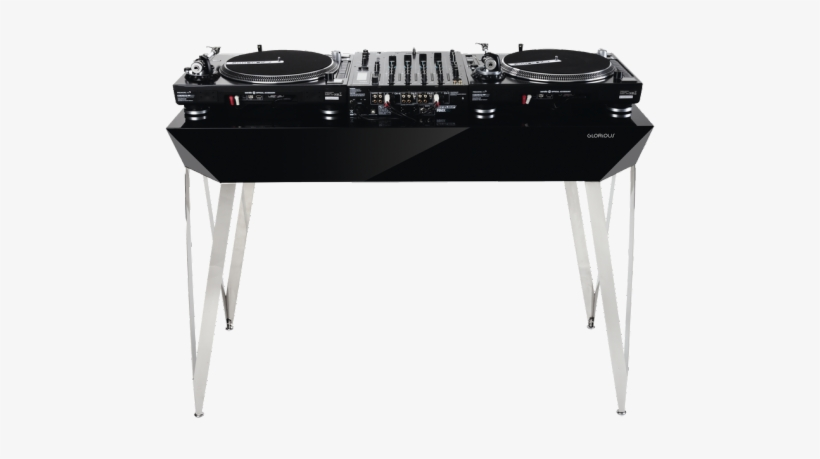 Product Gallery Dj Booth Png Png Image Transparent Png Free