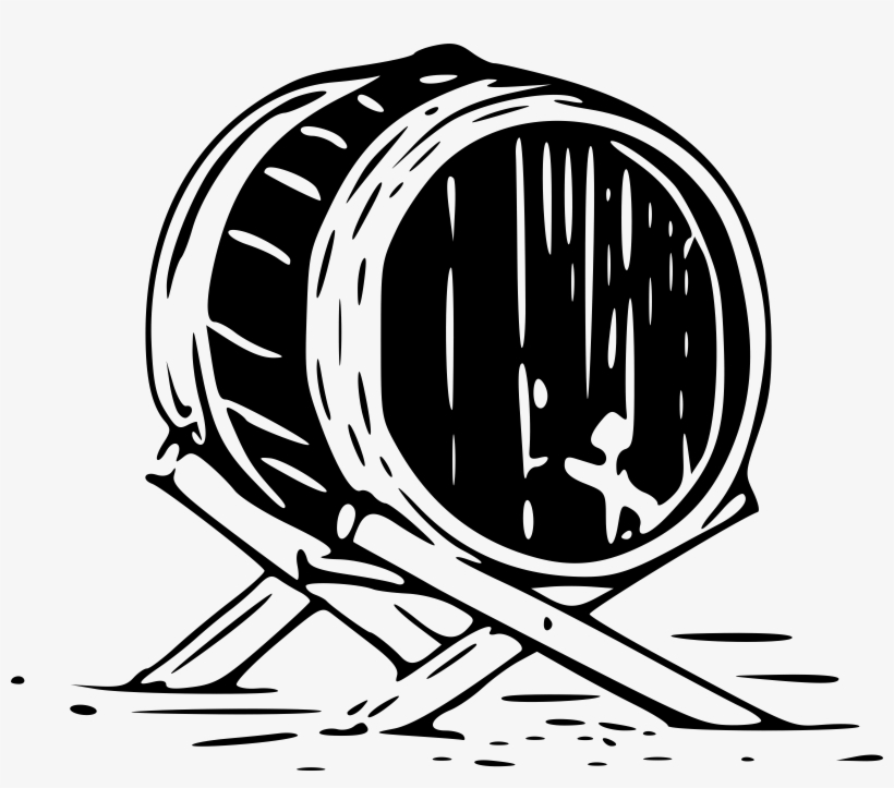 Beer Clipart Beer Barrel