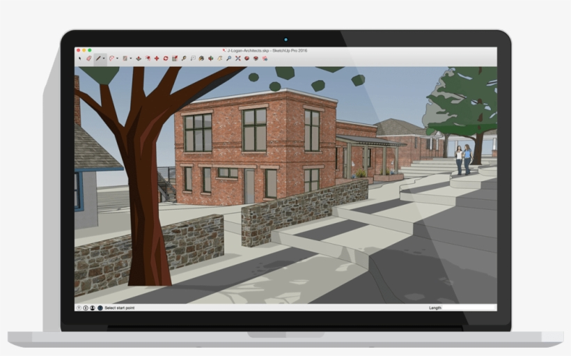 Email Your Model To A Client Who Has The Sketchup Viewer