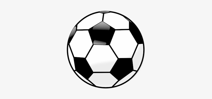 Football Clipart Clear Background Clipart Soccer Ball Png Image Transparent Png Free Download On Seekpng