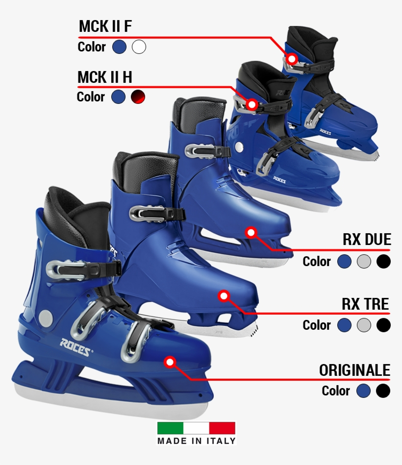 3a0d783a07f Ice Skate For Rental - Rental Ice Hockey Skates PNG Image ...
