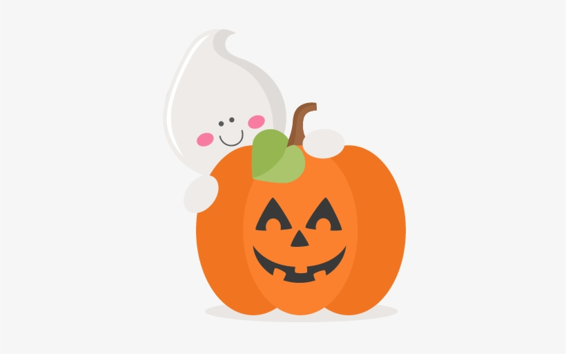 Picture Black And White Halloween Clipart Pumpkin Cute Halloween Clip Art Png Image Transparent Png Free Download On Seekpng