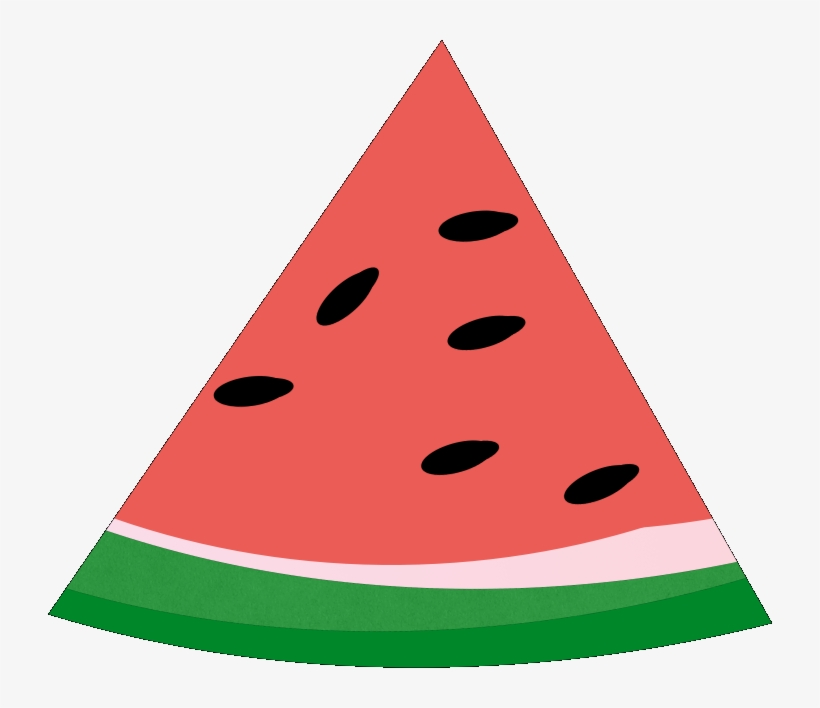 Watermelon Slice Png Download Watermelon Clipart Png Image Transparent Png Free Download On Seekpng