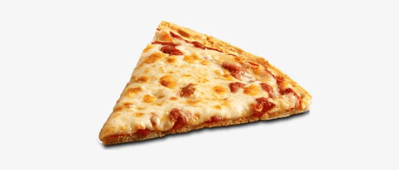 Pizza Slice Of Clipart Black And White Transparent - Pizza Slice Clipart  Black And White, HD Png Download , Transparent Png Image - PNGitem