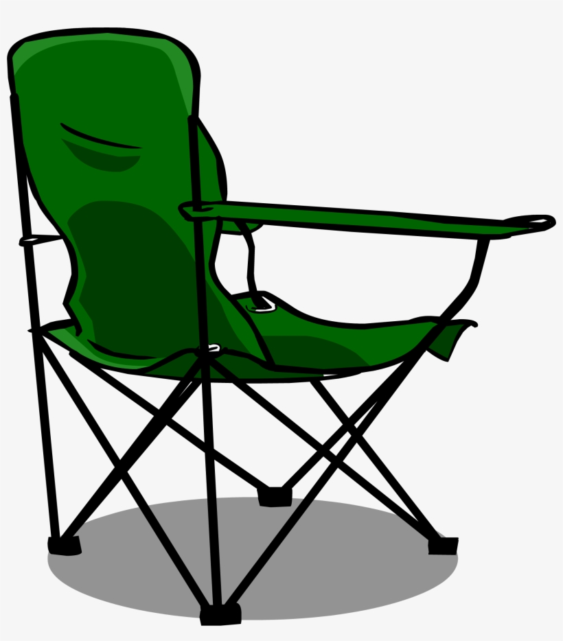 Awesome Camping Chair Sprite 004 Camping Chair Clip Art Png Image Evergreenethics Interior Chair Design Evergreenethicsorg