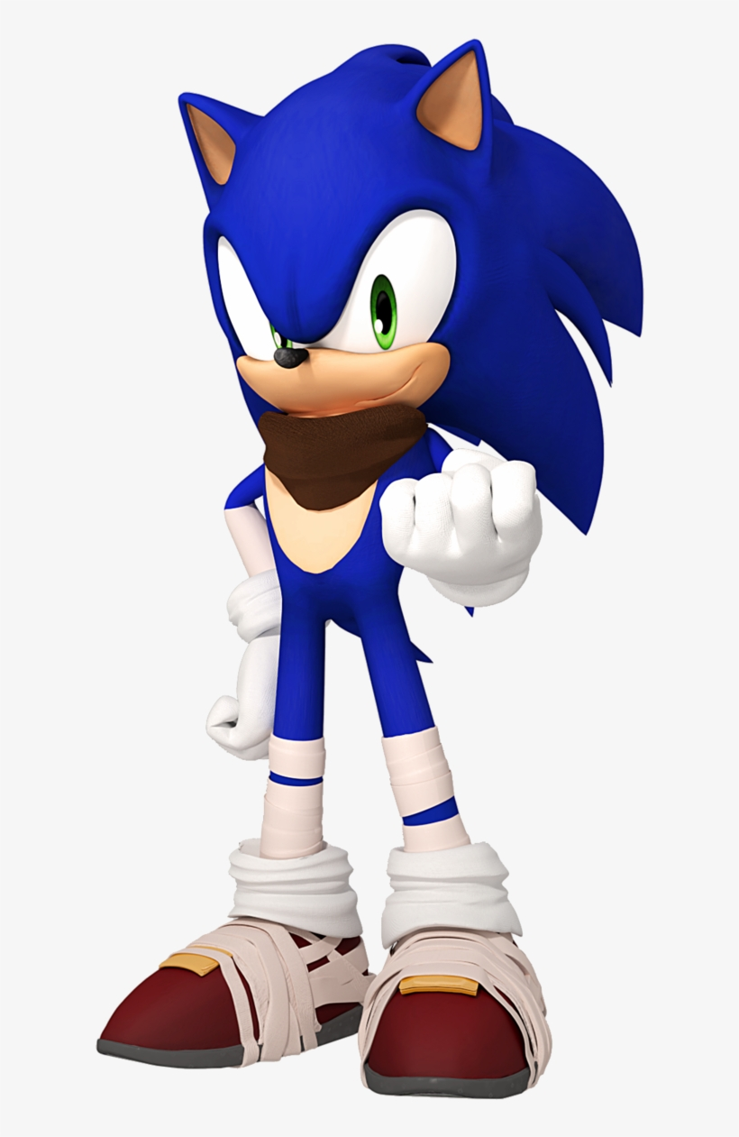 Pose By Finnakira On Deviantart Sonic Boom Super Sonic The Hedgehog Png Image Transparent Png Free Download On Seekpng