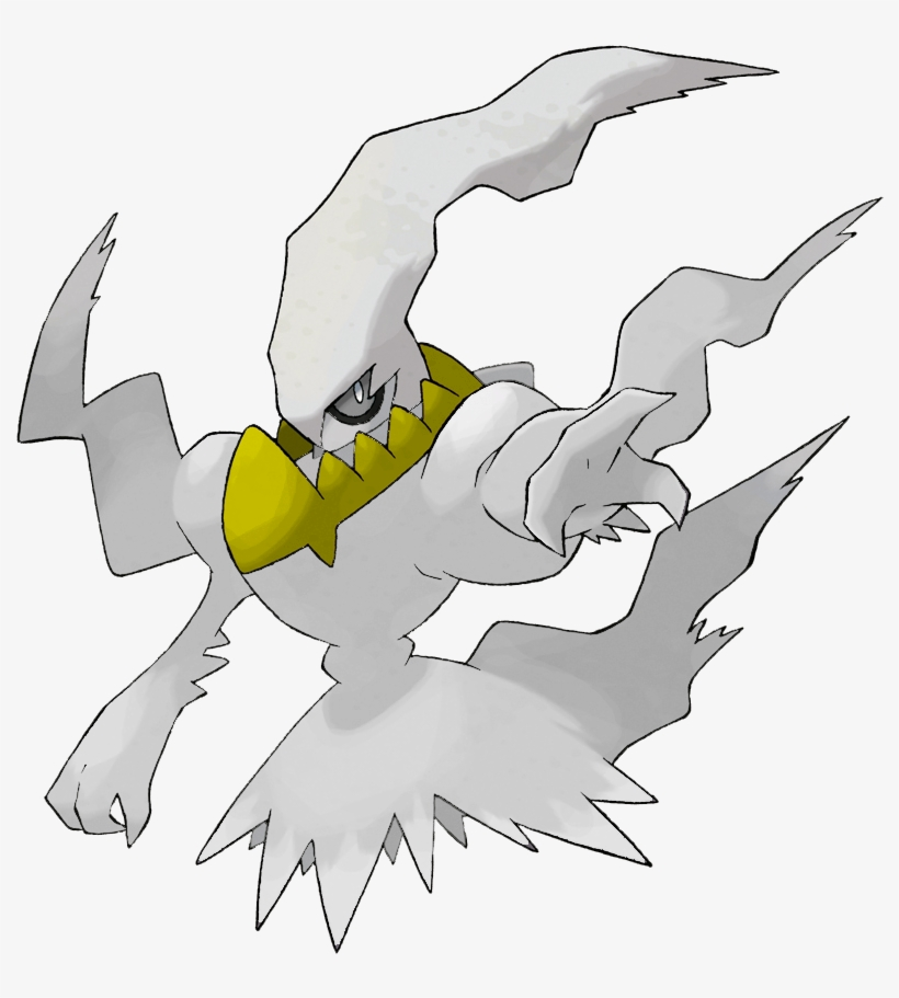 Darkrai - Darkrai Qr Code Pokemon Ultra Sun PNG Image