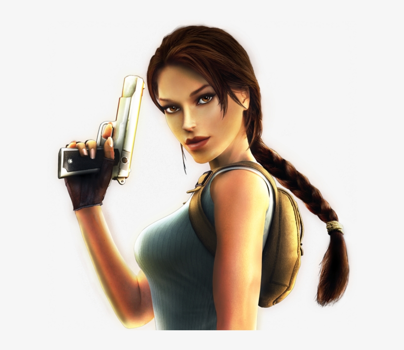 Tomb Raider Lara Croft Tomb Raider Anniversary Wii Game
