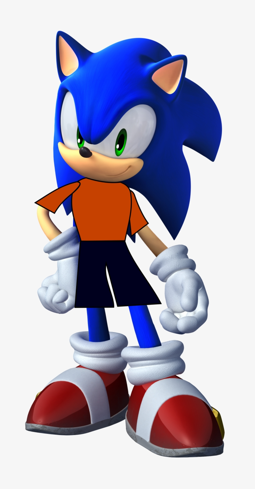 Melee Remastered Characters Black Sonic The Hedgehog Png Image Transparent Png Free Download On Seekpng