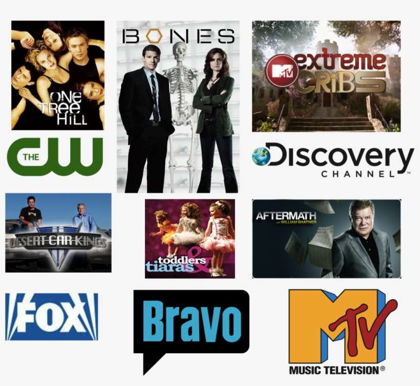 Placements - Discovery Channel PNG Image | Transparent PNG